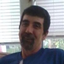 Floyd Lacey Walters III