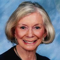 Mrs. Pauline Carr Decker