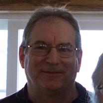 Stanley Eugene Warrington