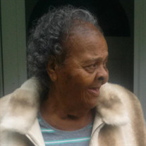 Marjorie Lovella Black