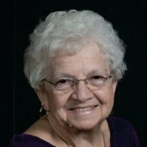 Shirley Harbin