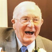 Mr. Max Eugene Gardner