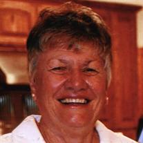 Carol Kay Merrell