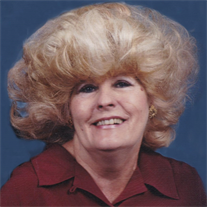 Barbara Sue (Landis) Fisher