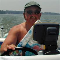 Dr. David Joseph Pasquariello