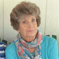 "Marita ""Rita"" June Moser"