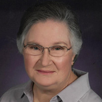 Shirley Jean Overcash Griffin