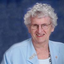 Helena M. Schaub