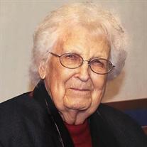 Dora Elizabeth Holifield Breland