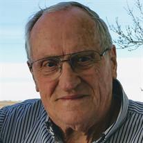 John William Boehm