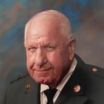 Mr. Robert V. Crutchfield