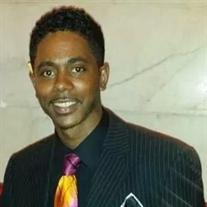 Mr. Derek Kevin Bennett, Jr.