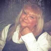 Pamela Marie  JONES