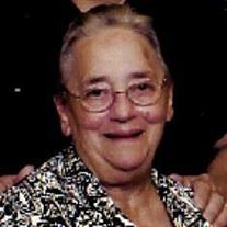 Arlene R. Mack