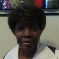 Eula Mae Johnson