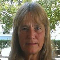 Mary Ann Watford