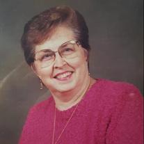 Evelyn L Blankenship