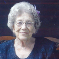 Betty Jean Haney