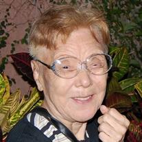 Yoshiko Robinson