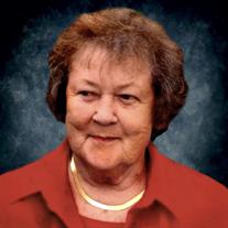 Barbara Evelyn Poynter