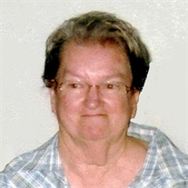 Shirlene Ann Neel