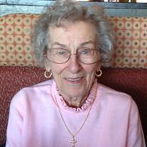Margaret  B. Sanchack