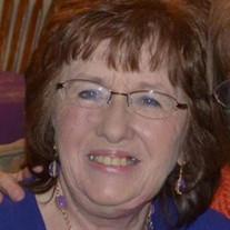 Josephine Susannah Kulick
