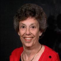 Carolyn Woodford Harris
