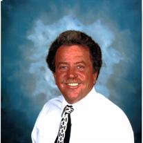 Donnie J.  Hudson Sr.