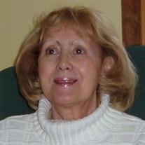 Monique Nicole Runge
