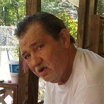 Jimmy W. Lewis Sr.