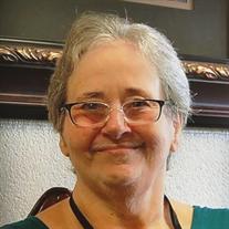 Margaret Ann Binion Tyson