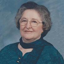 Marilyn Abbate Hewlett