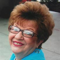 Dolly Lavona Farmer