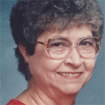 Deloris Mae Daniel Rolls