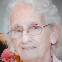 Nellie Margaret Mayfield