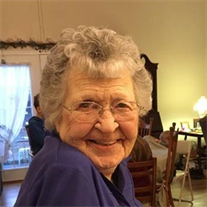 Mrs. Amy  Nell Waterman Snider