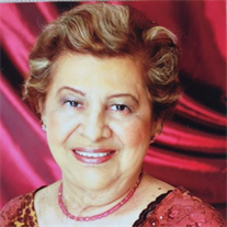 Maria Bertha Recinos