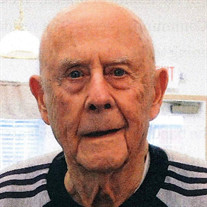 Alton Vibert Brooks Jr.