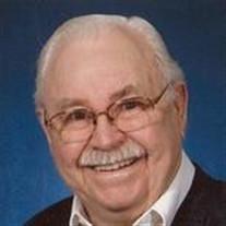 Donald Gustafson