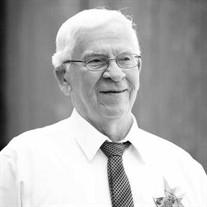 Mr. Jere T. Parkhurst, Sr.