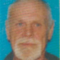 Mr. John Mark Nicholas