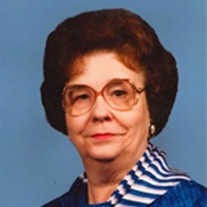 Gertrude Ohm