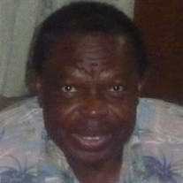 Dr. Clarence Nwabunwanne Obiozor