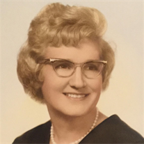 Jennie Musial