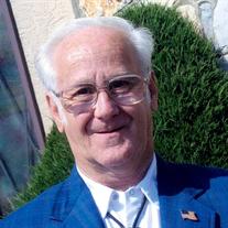 Clayton A. Perkins