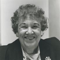 Catherine G.  Carpenter