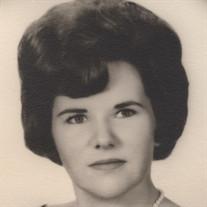 Sarah Marie Lewis