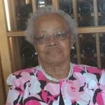 Nettie Walker Johnson