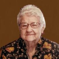 Dorothy E Hess